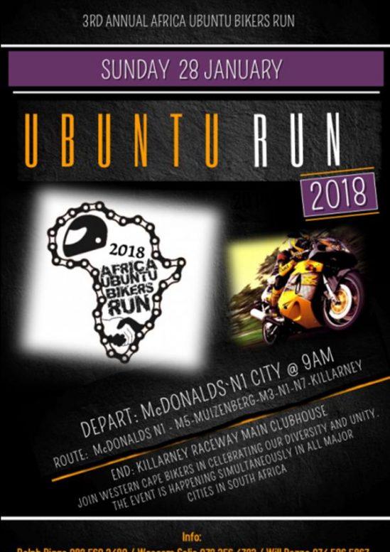 2018 ubuntu bikers