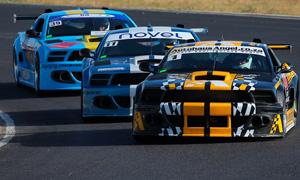 V8 Masters