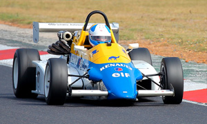 Libre Single Seater
