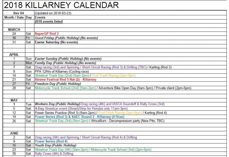 2018 Killarney Calendar_rev_04