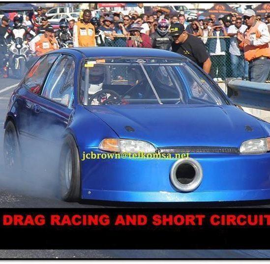 MSA Drags&Short Circuit Ad