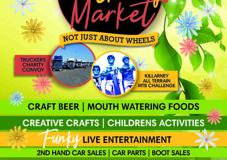 Killarney Spring Market A3 new
