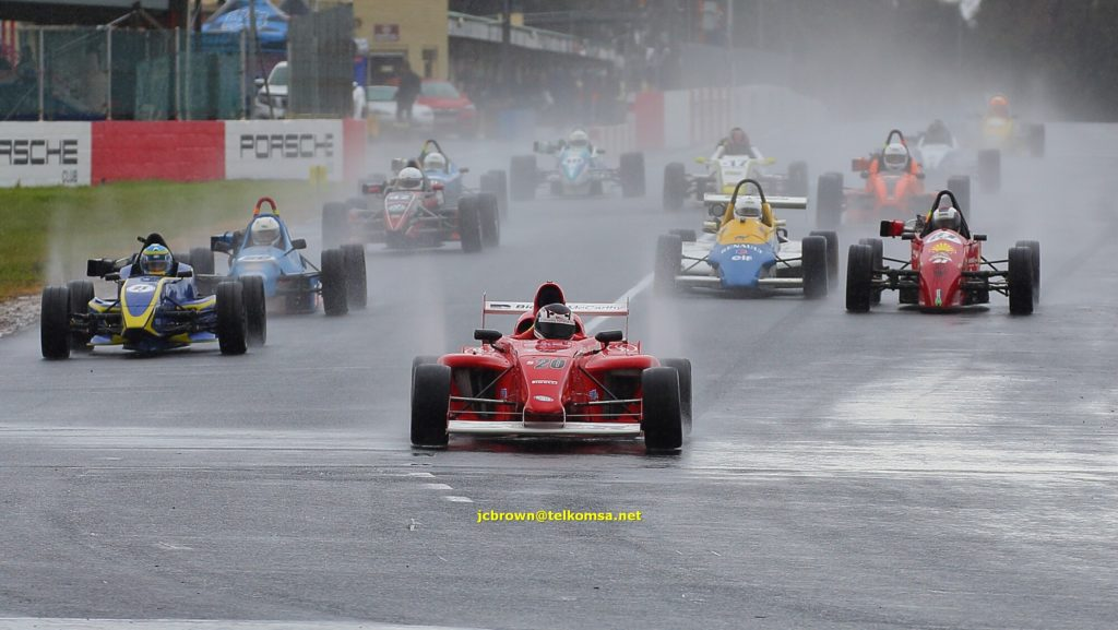 Great racing expected at Killarney – regardless of the weather
