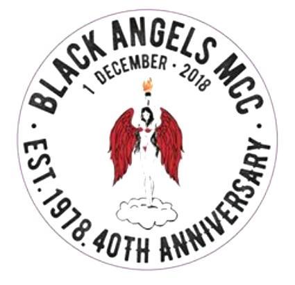 BLACK ANGELS 40TH ANNIVERSARY BASH AT KILLARNEY