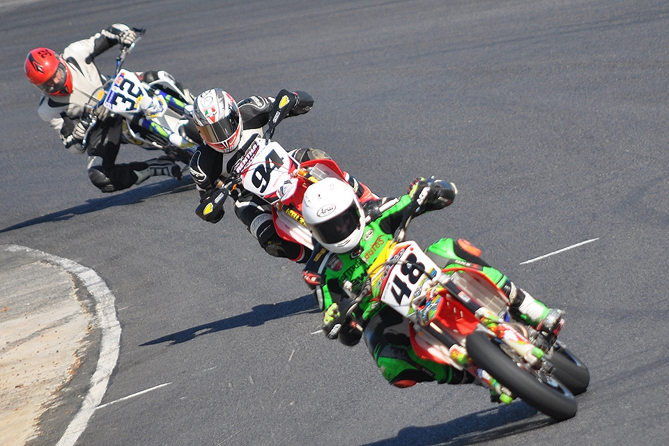 SHORT CIRCUIT RACING ROUND 3 - REVIEW - Western Province