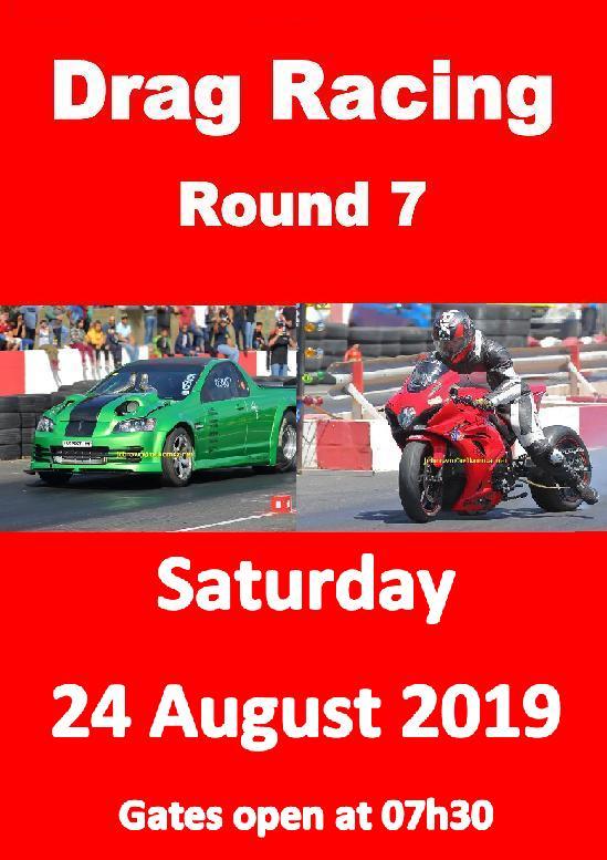 Upcoming Events at Killarney Raceway