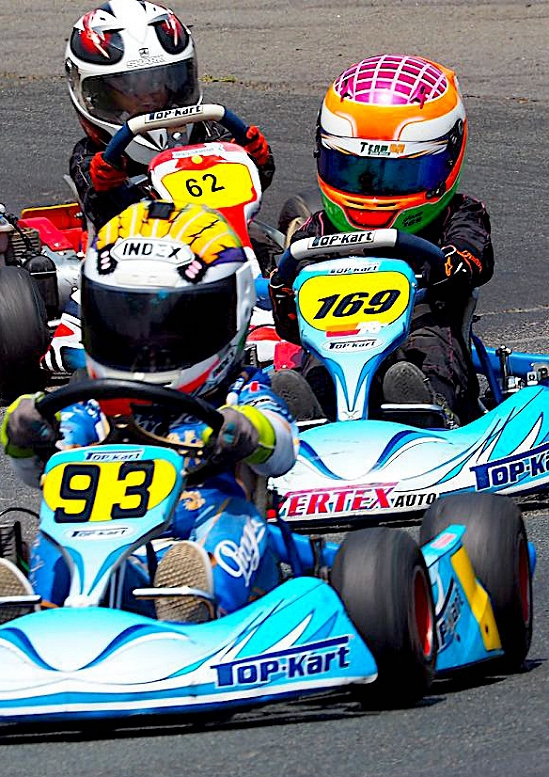 Rotax Max National Preview A